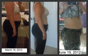 decreasing calories