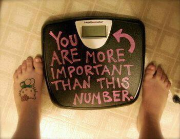 Why You Need to Break Up With Your Scale
