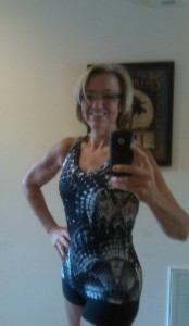 Conquering Weight Loss and Starting Strength Training at 50!
