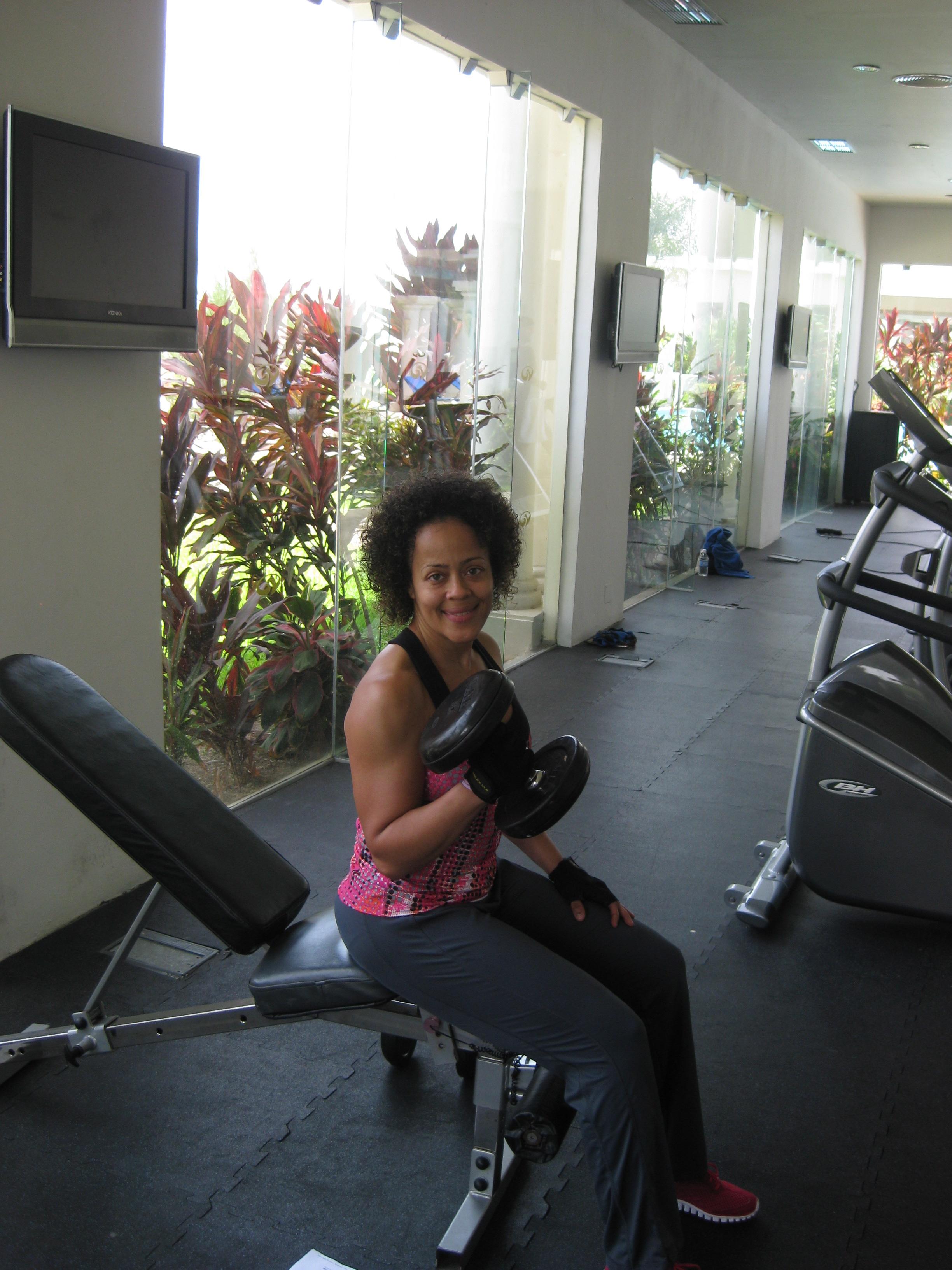 Kickstart Workout plan: BURN