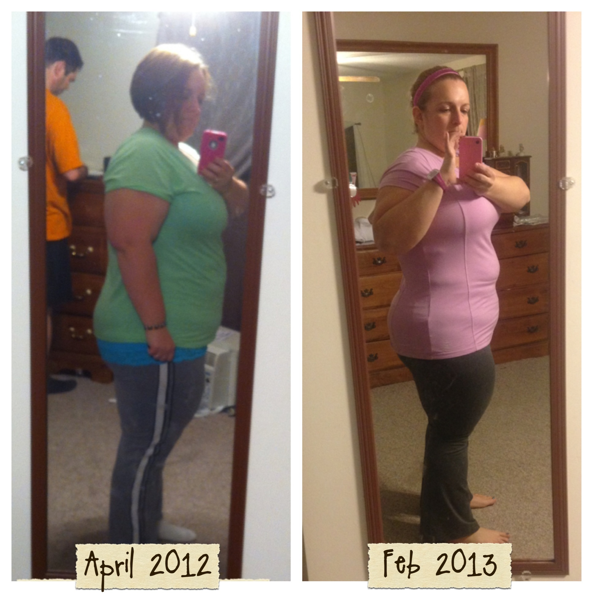 """I needed to let my metabolism heal"" – Kim's Journey – Eat More 2 Weigh Less"