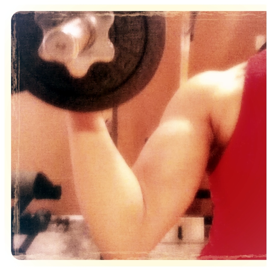 Guns and Ammo Workout Plan – Eat More 2 Weigh Less