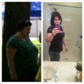 A Year Later: Life Beyond Fat Loss