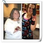 EAT MORE?? No way! Another Eat More 2 Weigh Less Success Story!
