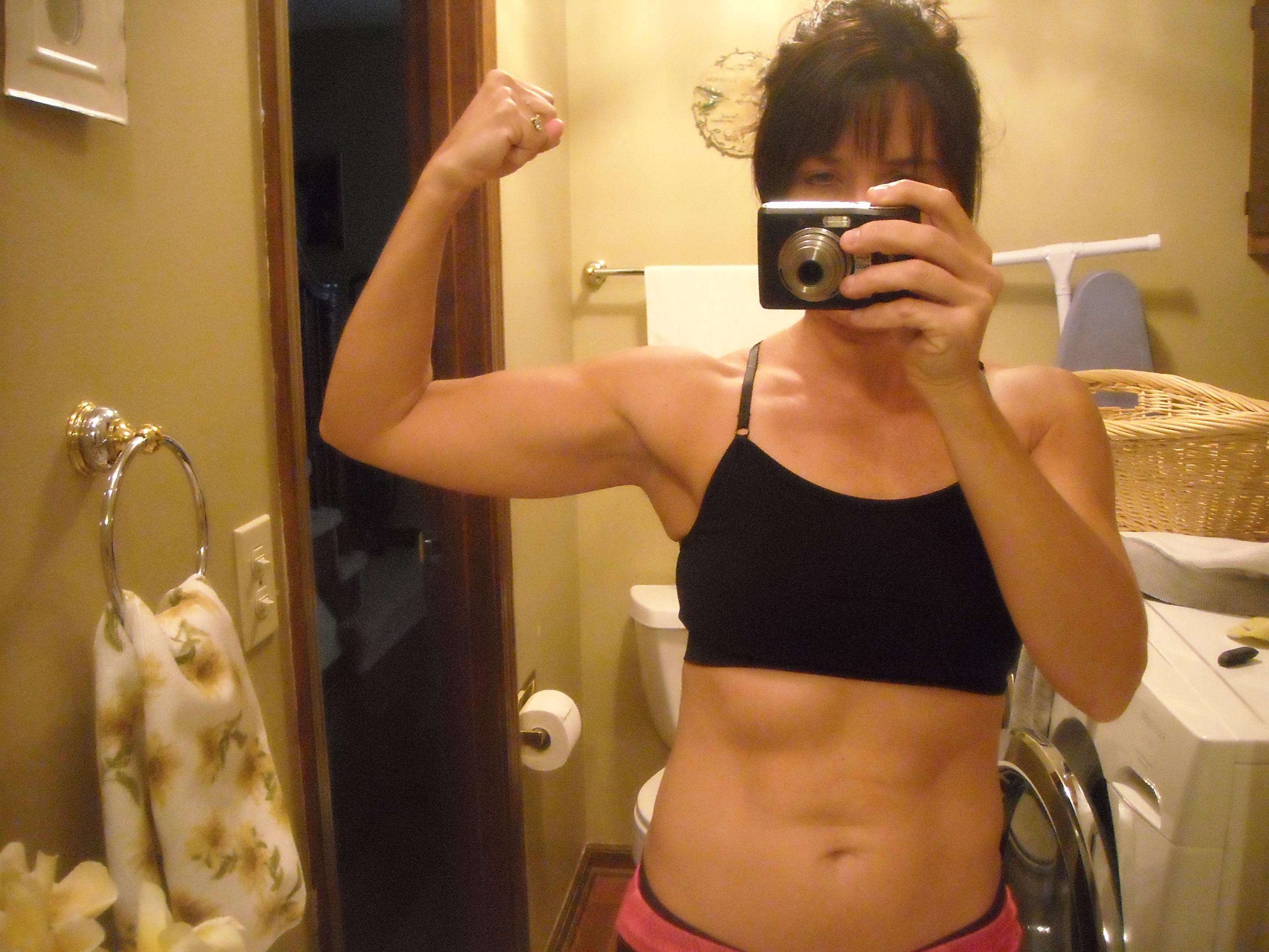 Year long weight loss plateau…BROKEN! ~ Jeanine