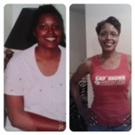 The scale no longer defines me! ~ Joan's story