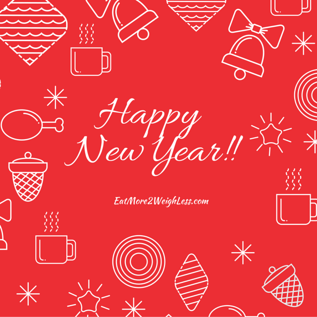 Your Best Year Yet! New Year's Resolutions