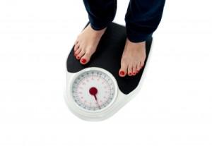 Healthy Habits - No scale