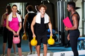 Healthy Habits - Be active