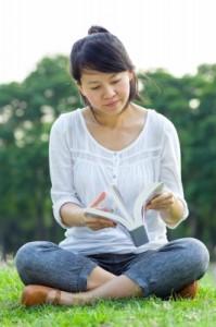 Healthy Habits - Reading