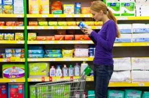 Healthy Habits - Read labels