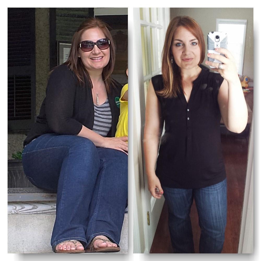Jenny's Inspiring EM2WL Success Story