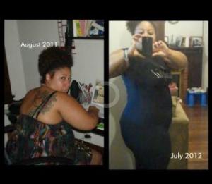 2001 to 2012 comparison