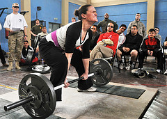Increasing Deadlift and Squat Strength