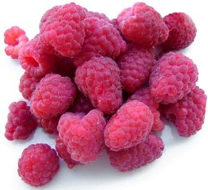 Fruit -  raspberry