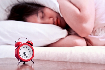 Shortchanging Sleep Can Sabotage Your Fitness