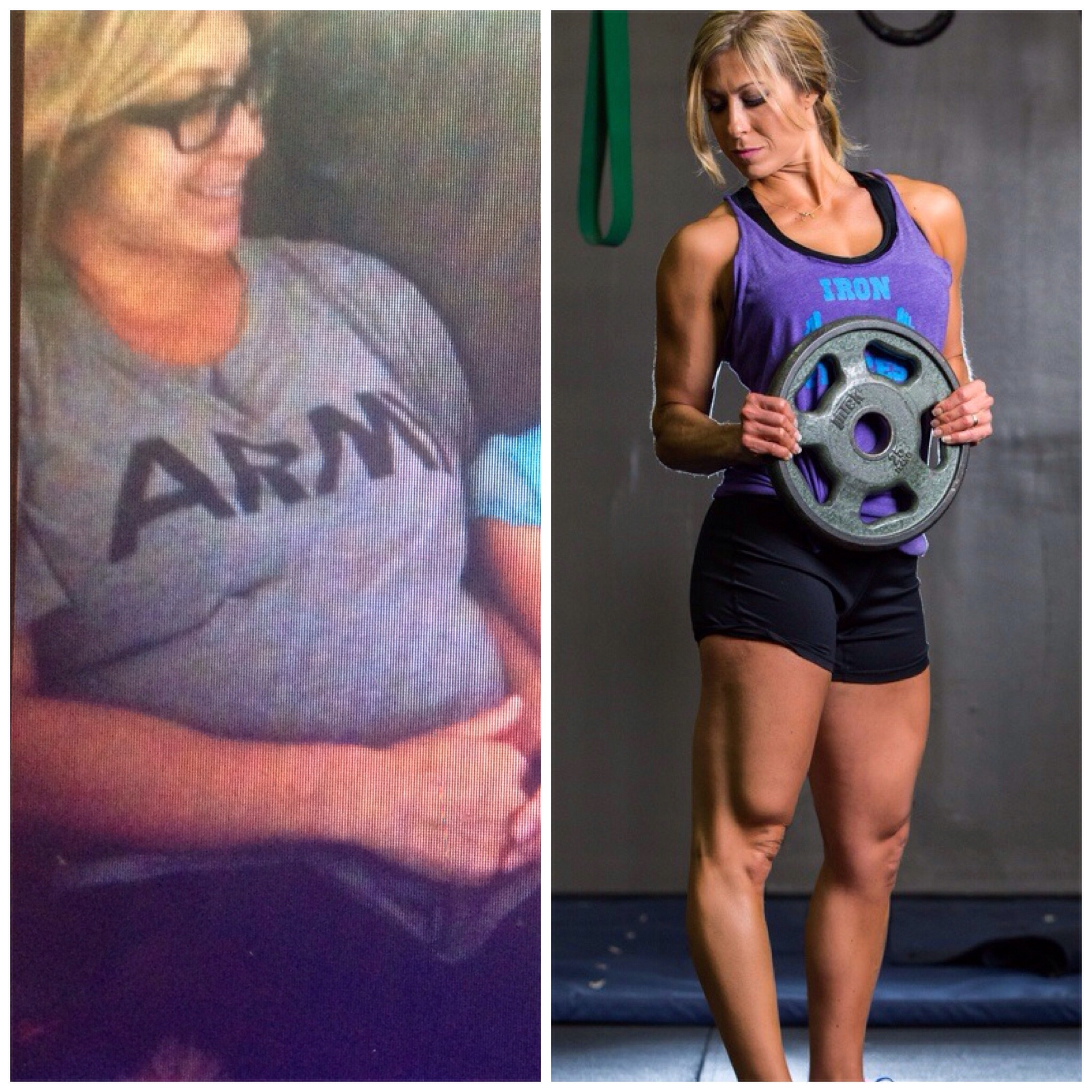 Balancing Work, Family, and a Figure Competition Diet? – FitNix Interview