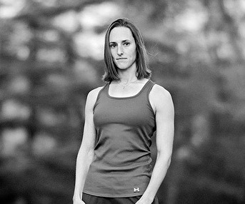 Lift Like A Girl: Nia Shanks Interview