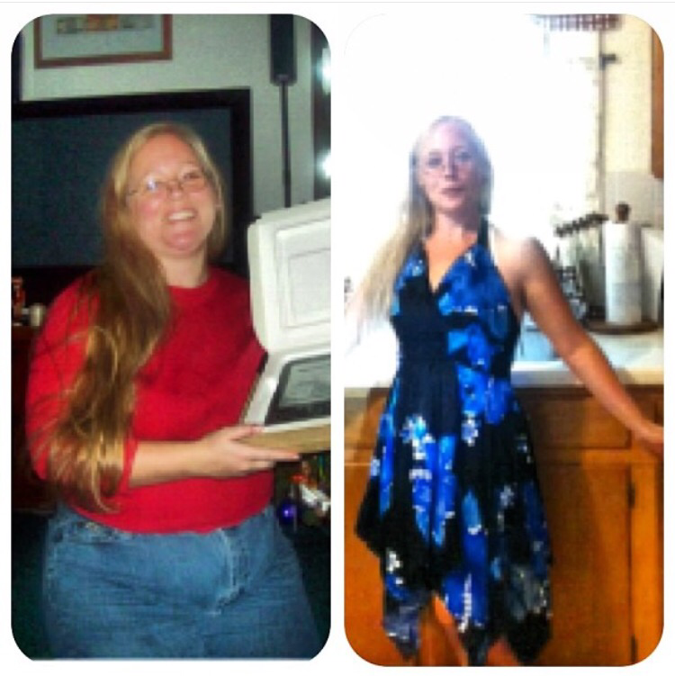 Brenda: I took the last 20 pounds off!! – Eat More 2 Weigh Less