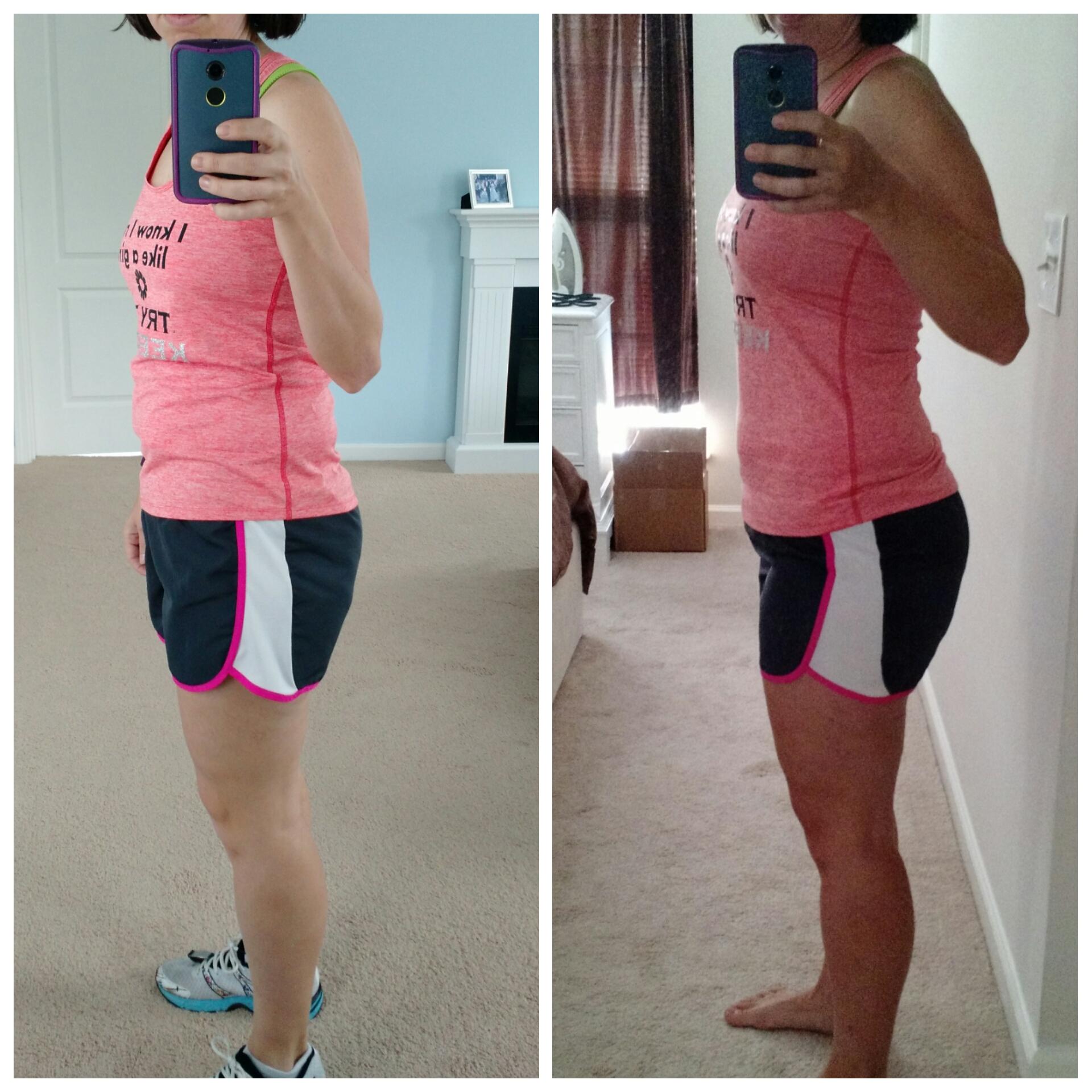 Reversing Marathon Muscle Loss: Journey Update!