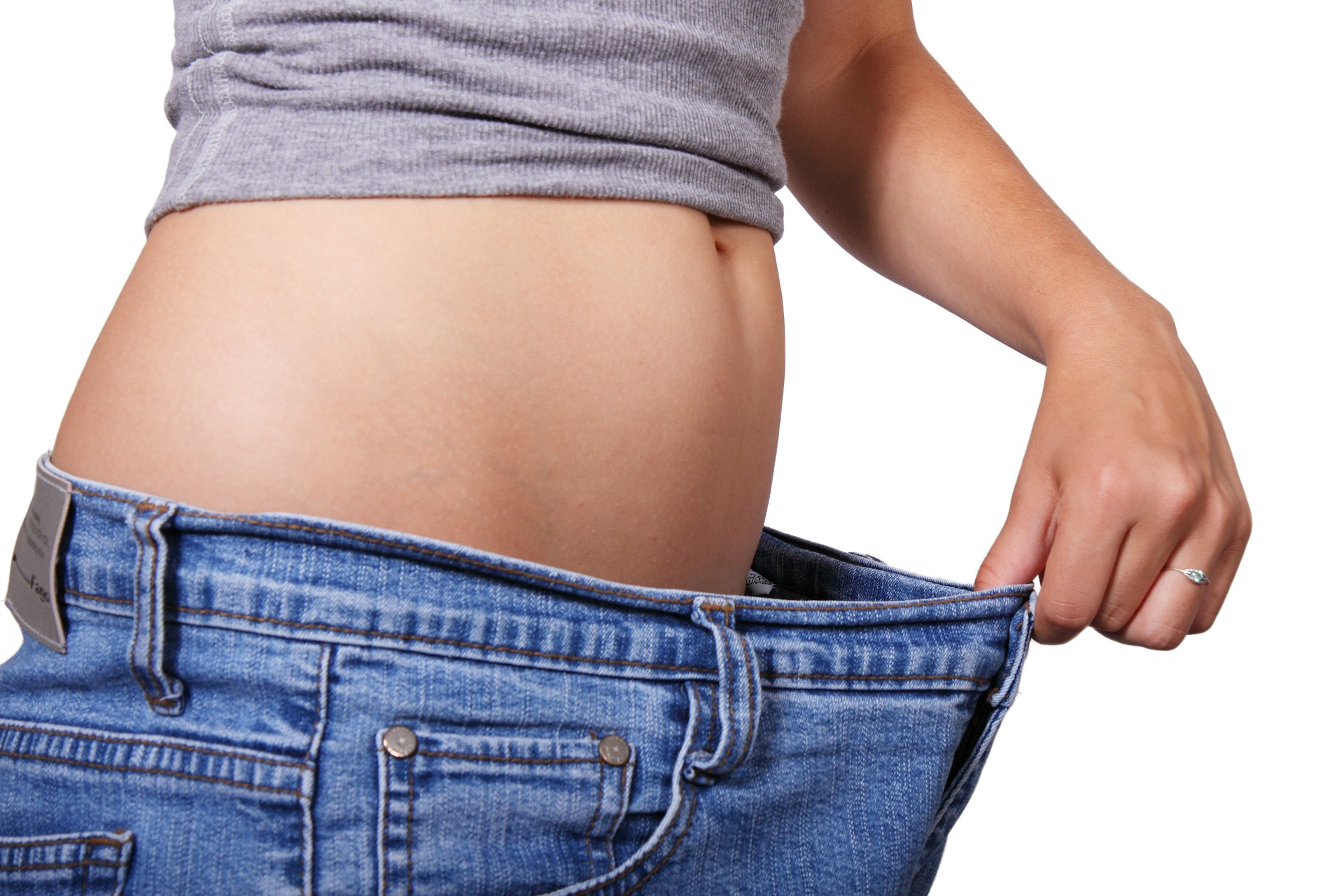 Diets and Deadlines: Female Fat Loss Struggles cont..