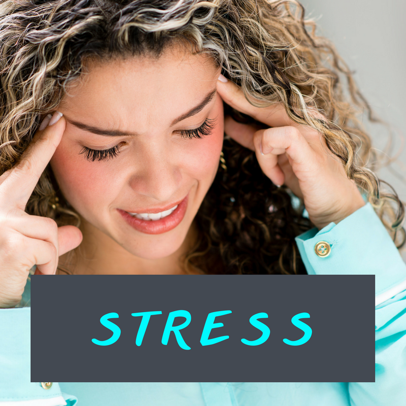 Stress – Your scale's worst enemy